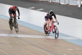 Lizanne Wilmot Sprint